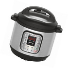 Instant Pot DUO80 7-in-1 Multi-Use Programmable Pressure Cooker, 8 Qt | Stainles