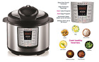 Digital Instant Pot Kit with Accessories Best Mini Programmable Rice Slow Cooker
