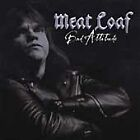Bad Attitude Live! by Meat Loaf (BRAND NEW CD IMPORT, Mar-2001, Armoury Records)