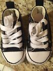 NIB INFANT SZ 2 CONVERSE