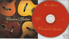 CLASSICAL GUITAR by Boccherini Guitat Quartet (CD 2001) Musical Reflections