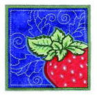 OESD BYOP 12148 Garden Appliques machine embroidery designs CD