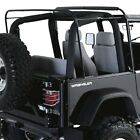 For Jeep Wrangler 1987-1995 Rampage Soft-Top Hardware Kit