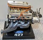 LIBERTY CLASSICS & HAWK  1/6 scale ENGINE MODEL LOT OF 4