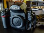 NIKON D700 DIGITAL 12MP SLR CAMERA  32GB  TIMER D 700