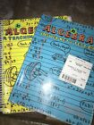 Algebra 1 A Teaching Textbook by Greg and Shawn Sabouri