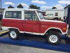 1974 Ford Bronco  1974 for $7000 dollars