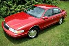 1997 Lincoln Continental  1997 below $3800 dollars