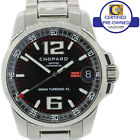 MINT Chopard Mille Miglia Gran Turismo XL Stainless Steel 44mm Watch 8997