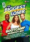 The Biggest Loser Bootcamp Workout Mix Digipak by Various Artists CD