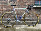 COLNAGO MASTER 57x57 c t c Campagnolo Record GroupsetPRICE DROP