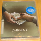 LArgent Blu ray Disc 2017 Criterion Collection