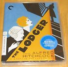 The Lodger Blu ray Disc 2017 Criterion Collection