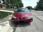 2005 Pontiac Grand Prix Base below $2300 dollars