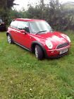 LARGER PHOTOS: Mini cooper diesel 1.4