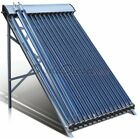 Duda Solar Water Heater Spa Pool Collector Evacuated Tube Type Manifold No Tubes