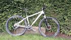 Jamis Nemesis 650b Mountain Bike RRP 1150 Small Frame Size