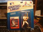 1988 KENNER WADE BOGGS STARTING LINEUP BOSTON RED SOX