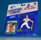 1989 STARTING LINEUP 84880  - MARK McGWIRE * OAKLAND ATHLETICS - *NOS* SLU