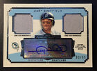 2013 TOPPS MUSEUM COLLECTION GARY SHEFFIELD AUTO JERSEY #03 99 MARLINS SSADR-GSH