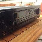 Kenwood KR-A4040 Stereo Receiver mit Phono MM