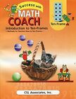 Introduction to Ten-Frames (Success with Math Coac