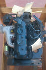 KUBOTA DH850 B ENGINE Brand New ORIGINAL WITH ACCESSORIES