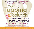 ORTNER,JESSICA-TAPPING SOLUTION FOR (AUDIO BOOK)  CD NEU