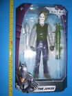 FIGURE FILM SUPEREROI DC MOVIE BATMAN THE DARK KNIGHT HEATH LEDGER JOKER BAZOOKA