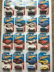 Hot Wheels 2015 Then and Now series 1-10 has 18 cars Excellent condition!!!