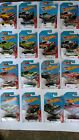 Hot Wheels 2015 HW Flames series 1-10 has 22 cars excellent condition!!!