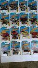 Hot Wheels 2015 HW Art cars series 1-10 has 27 cars excellent condition!!!
