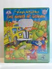 Magic School Bus Young Scientists Club Science Kit WORLD OF GERMS Scholastic NIB