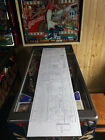 BALLY Captain Fantastic Pinball Machine Fold Out SCHEMATIC Page