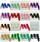 3 yards 125mmWide Velvet Ribbon Headband Clips Bow Decoration U Pick color