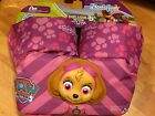 B51 NEW Stearns Puddle Jumper PAW PATROL deluxe PDF Swim Floater Child 30 50Lb