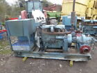 FORD ENGINE WATER PUMPS DONE ONLY 60 AND 800 HOURS FROM NEW FIT TRACTOR DIGGER