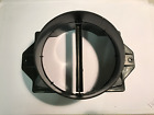 Unbranded Vent Holder 12cm Diameter Tumble Dryer