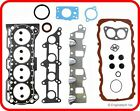 HEAD GASKET SET Chevrolet Geo Tracker 16L SOHC L4 8v G16KC 1989 1995