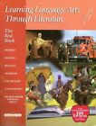 Learning Language Arts Through Literature The Red