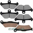 Fits BMW R1100GS 1994 1995 1996 1997 1998 1999 FRONT & REAR BRAKE PADS