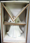 Mint In Box LLADRO Angelic Melody ANGEL 5963 Art PORCELAIN Figurine TREE TOPPER