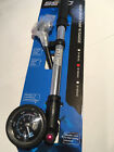 Beto Alloy Shock Pump with 15 Guage including a Bleed Valve