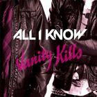 All I Know - Vanity Kills - All I Know CD 0CVG The Fast Free Shipping