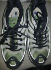 Vtg Nike Air Terra Triax Womans Size 55 Running SNEAKERS Shoes