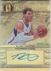 Pay Dirt! 2012-13 Panini Gold Standard Basketball Mother Lode Autographs Guide 54