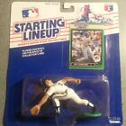 1989 Kenner Starting Lineup REY QUINONES Mariners RARE!!! GREAT CONDITION