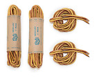 Mercury + Maia Nylon Work Boot and Hiking Laces 2 Pairs Super Strong