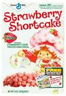 Strawberry Shortcake 1982 Cereal Box Fridge Magnet 2 x 3