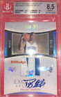 Top 10 Upper Deck Exquisite Basketball Rookie Cards 18
